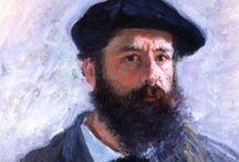 Monet et Giverny.