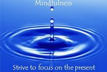 Daily Mindfulness / by The Good Life Project