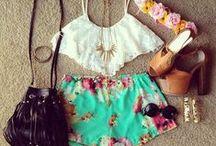 fashion / street style and fashion