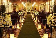 Bridal catwalks