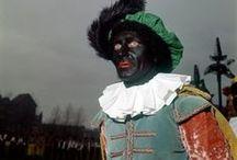 Zwarte Piet jr. 80 / 90 / Zwarte Piet jr. 80 / 90
