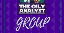 POST YOUR BLOG! - The Oily Analyst / POST YOUR BLOG! This group board was created for fellow bloggers and direct sales friends of The Oily Analyst! INSTRUCTIONS --> FOLLOW The Oily Analyst and email me at TheOilyAnalyst@gmail.com to be invited to the group board! VERTICAL PINS ONLY! You MUST re-pin 1 other contributor's pin when you add 1 pin of your own.  Thanks for joining, and Happy Pinning! :)