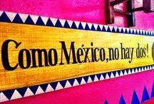 Mexico / by Martha Carnwath