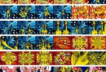ANIMATION © / L'univers acidulé Pop et festif de Fofolle Fada grouille d'évènements et de saynètes, de mises en scène d'actions narratives qui se superposent. Elle s'impose comme un personnage à animer.Un clip, né du Vj'ing, Dance Floor est diffusé à la Villette, au centre George Pompidou, au Forum des images, au festival de Cannes, à la Mostra de Venise…Un court, Nightclubbing est diffusé sur Canal+. Un projet de série TV, Bingo Land obtient le grand prix du Mifa,d'Annecy