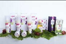 Productos / Products / Los productos UVAS FRESCAS son innovadores, originales y con excelentes resultados y 100% ecológicos y naturales.