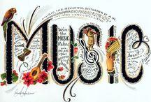< MusicMusicMusic > / by Toto