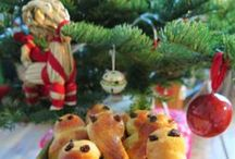 Noël - Hiver - Christmas - Winter