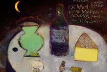 peintures - painting