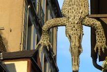 Bestiaire de Strasbourg