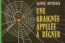 série Alfred Hitchcock (Robert Arthur)