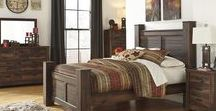 Bedroom Haven on Earth / We have a great selection of beds, dressers, nightstands, armoires and chests. With a range of styles and quality you'll be able to find the perfect bedroom furniture for your situation.