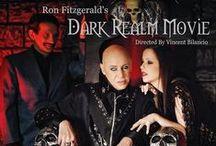 Gothic/Dark Fantasy / Gothic, vampire, supernatural, dark fantasy, magic.