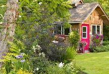 Jardins - gardens