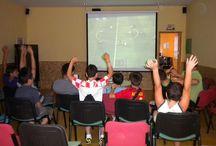 Torneo FIFA 2013.