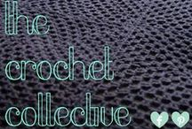 The Crochet Collective / Colour ideas and square inspiration for your afghan!