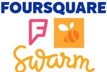 Foursquare Articles / Greek articles about Foursquare news, how-to tutorials and more.