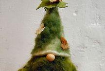 Mes envies Lutines !!! / Il doit y avoir de l'Elfe en moi...