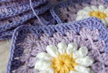 Granny Squares / by Valerie Morris