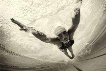 swimming & underwater
