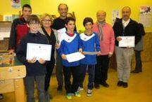 Campeonato de Ajedrez de San Vicente / http://lasalamandrasiguenza.wordpress.com/2014/01/10/campeonato-de-ajedrez-san-vicente-2014/