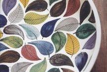 Pattern & graphic design