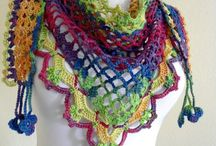 Hooked on Crochet / Lovely crochet creations for anyone, anywhere at anytime!
