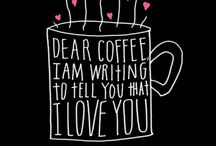 Hooked on Coffee / For those of us who are coffee aficionados