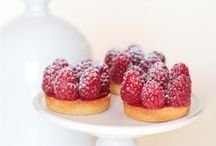 Life is uncertain, Eat dessert first!