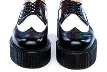 Shoes / by Martha Carnwath
