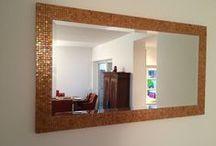 Mirrors and Mosaics / Mirrors and Mosaics
