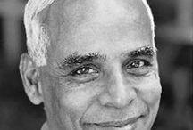 Eknath Easwaran / Spiritual Teacher / by jef ptaszek