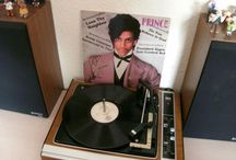 Spin the Black Circle / Vinyl / by Martha Carnwath