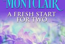 A Fresh Start for Two / The 2nd book in the Summerhill Series- Jake Ramsay and Julia's story