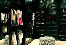• home • (dream closet)