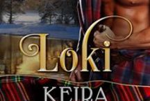The Highland Clan-Loki / Loki and Arabella's story