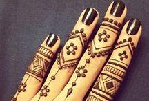 Henna / Henna ideas