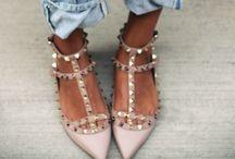 Shoes / Leuke schoenen