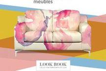 LOOK BOOK Printemps-Été 2016