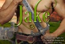 Jake / The fourth book in The HIGHLAND CLAN series- Alex and Maddie's firstborn