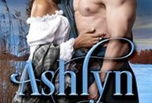Ashlyn / Book Five of The Highland Clan