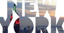 NYC. / New York City