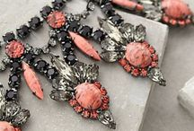 Jewelry / by Shawna Hart