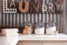 Home ideas / by Shawna Hart