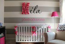 Olivia ideas / by Shawna Hart