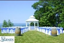 Wineries for your Wedding in Ontario / Why not indulge your guests with a Great Venue and Great Wine!