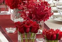 Wedding Centerpieces / Set your table and compete it with the Perfect Centerpiece!