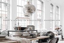 | Zoco Home inspiration |