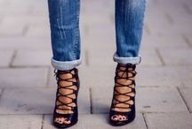 Shoes!!! / by Shawna Hart