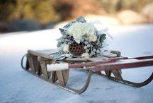 Dream Winter Wedding