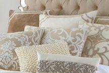 Beautiful Bed decor